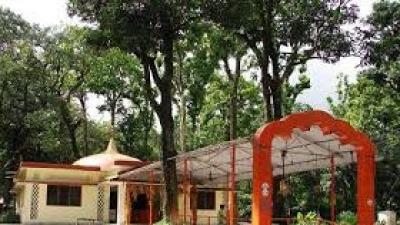 लक्ष्मण सिद्ध मंदिर