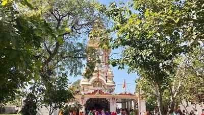 मोदावाला मंदिर