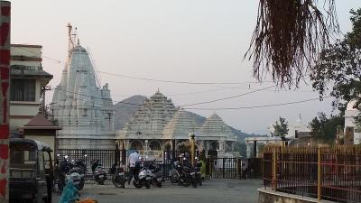 மகாகாலேஷ்வர் கோயில்