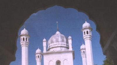 राम राय गुरुद्वारा