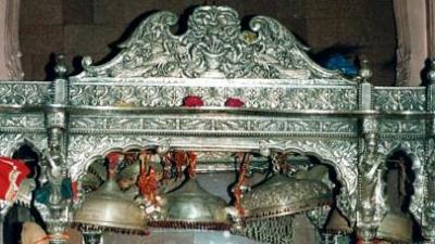 नित्यकाली मंदिर