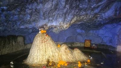 टपकेश्वर महादेव मंदिर
