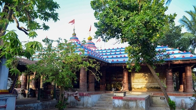 Buguda Biranchinarayan Temple