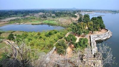 बरुआ सागर