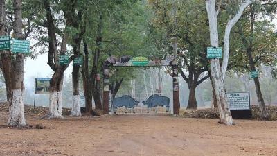 ಬೆತ್ಲಾ ರಾಷ್ಟ್ರೀಯ ಉದ್ಯಾನವನ