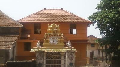 महालक्ष्मी मंदिर