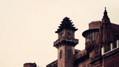 मुंगेर किला