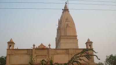 హర దేవజీ ఆలయం