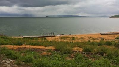 മഹാനദി പുഴ