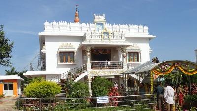 वेनकन्ना बावी मंदिर