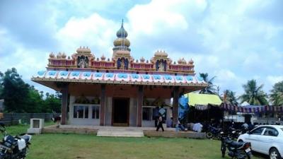 बाला साई बाबा मंदिर