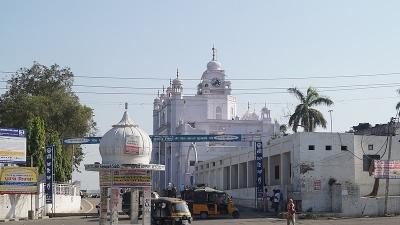 ಗುರುದ್ವಾರ ಶಾಹೀದ ಗಂಜ್