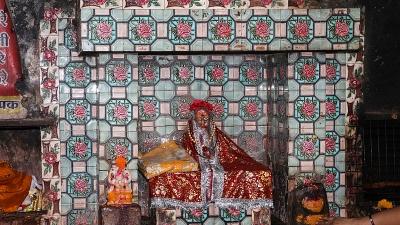 ഭവാനിമാതാ ക്ഷേത്രം