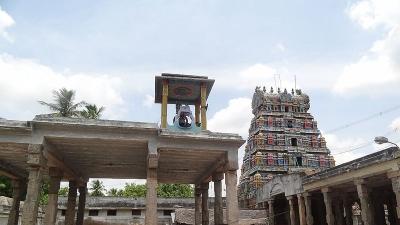 அக்னீஸ்வரர் ஸ்வாமி கோவில்