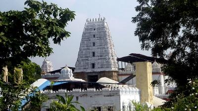 ಭದ್ರಾಚಲಂ ರಾಮ ದೇವಾಲಯ