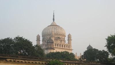 ബാഹു ബീഗം കാ മക്ബാര