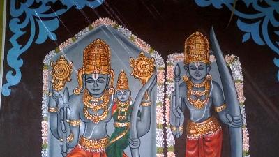 శ్రీ సీతా రామచంద్ర స్వామి టెంపుల్