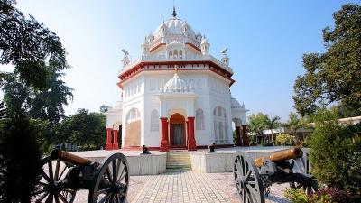 ഗുരുദ്വാര സാരാഗര്ഹി