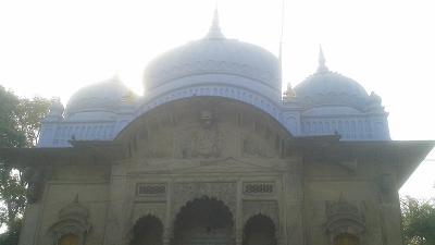 द्वारकाधीश मंदिर