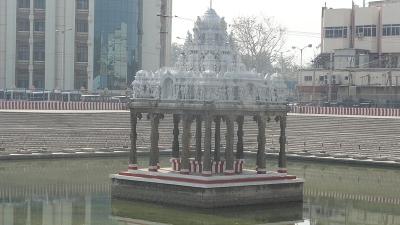గోవిందరాజ స్వామి గుడి