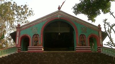 నందాపూర్