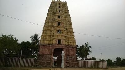శ్రీ వేణుగోపాల స్వామీ ఆలయం