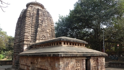 పరశురామేశ్వర ఆలయం