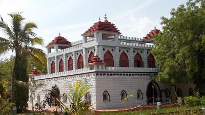 பாஞ்சாலங்குறிச்சி கோட்டை