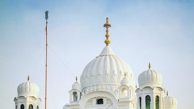 ಕರ್ತಾರಪುರ ಗುರುದ್ವಾರ