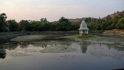 భరద్వాజ తీర్థం