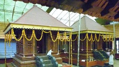 దుర్గాంబికా దేవాలయం