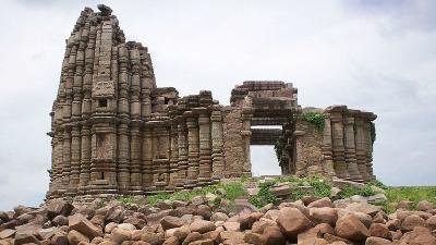 ಕಾಕರಮಠ ದೇವಾಲಯ