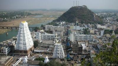శ్రీ కన్నప్ప ఆలయం