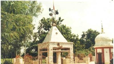 महादेवा मंदिर