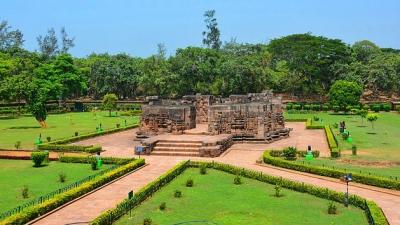 മായാദേവി ക്ഷേത്രം