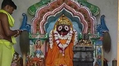 കക്കാട്ടപൂര് ക്ഷേത്രം