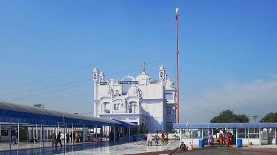 ഗുരുദ്വാര ബിബേക്സര് സാഹിബ്