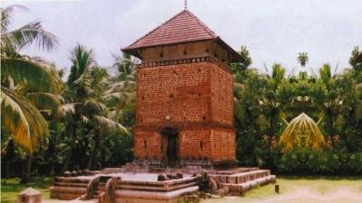 கீழ்த்தலி மஹாதேவா கோயில்