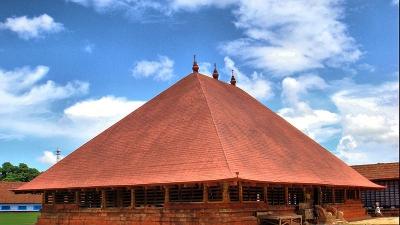 கூடல்மாணிக்யம் கோயில்