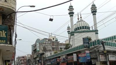खैर उद्दीन मस्जिद