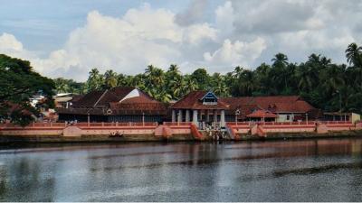 திரிப்பிரயார் ஸ்ரீ ராமர் கோயில்