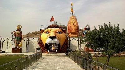 மா வைஷ்ணோ தேவி கோவில்