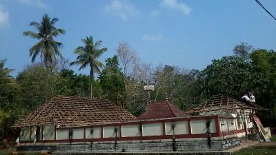 കേരളദേശപുരം ക്ഷേത്രം