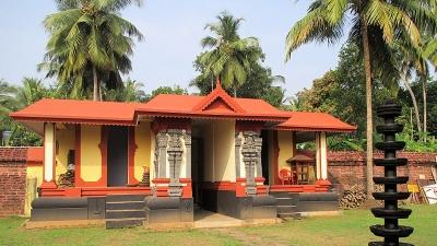 തിരുനാവായ ക്ഷേത്രം