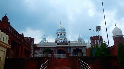 ഗുരുദ്വാര മാതാ കൗലാന്