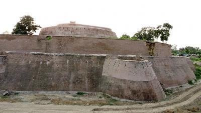 गोविंदगढ़ किला