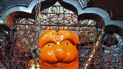 ബേഡി ഹനുമാന് ക്ഷേത്രം