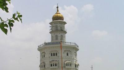 ഗുരുദ്വാര ബാബാ അതാല്