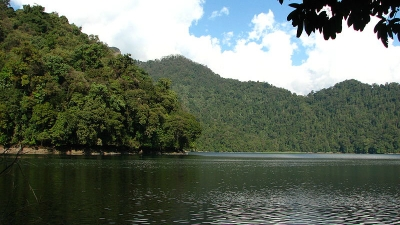 ಸ್ಯಾಲಿ ಸರೋವರ