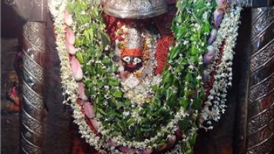 അഷ്ടഭുജദേവി ക്ഷേത്രം